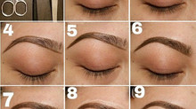 Perfect Looking Eyebrows Technique