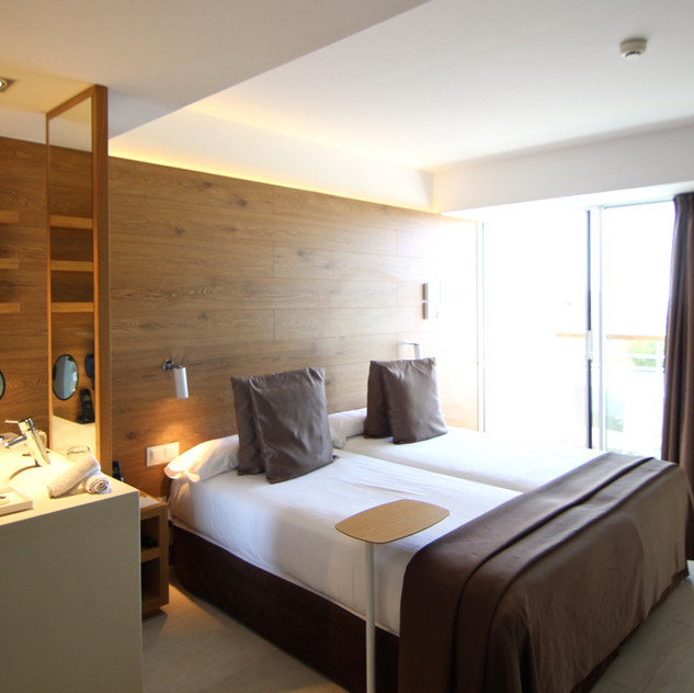 Best Modern hotel in Mallorca OD1