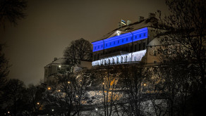 Happy 100th Birthday Estonia!