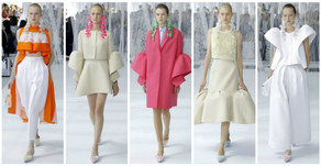 Fashion Week Trend Alert: Ruffles