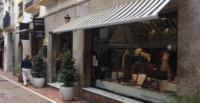 Marbella Vintage Shops