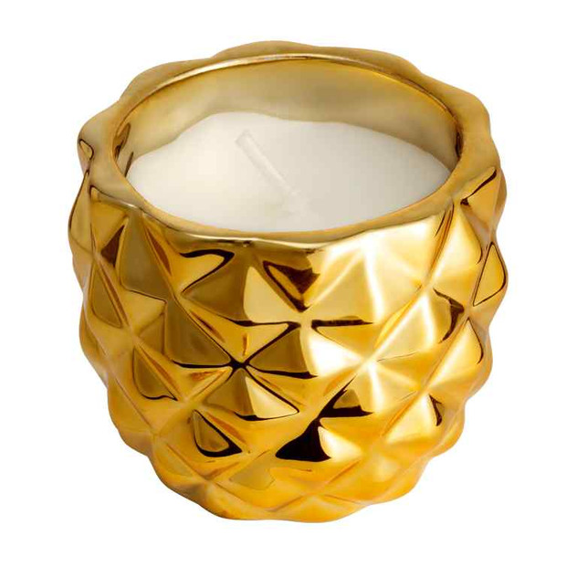 pineapple candle2
