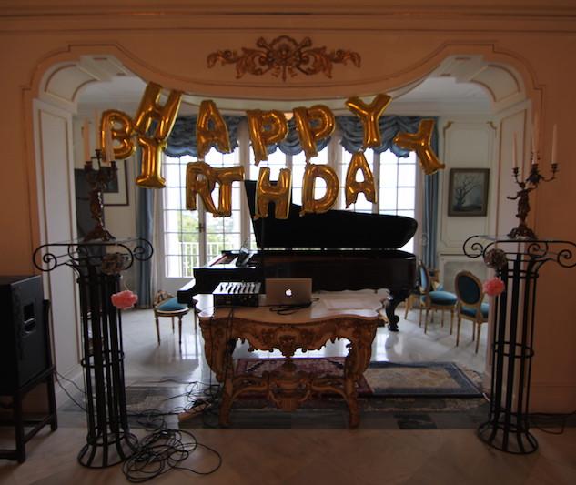 Gatsby Villa Marbella Spain17