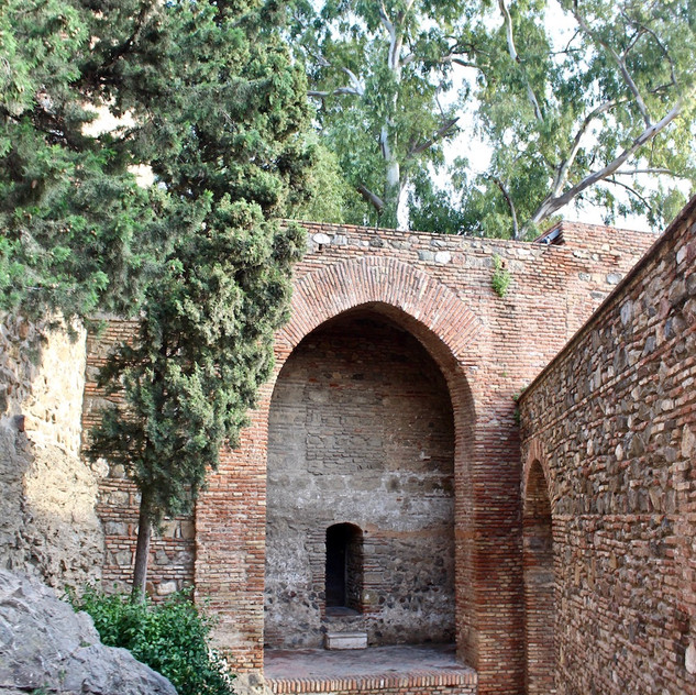 Alcazaba Malaga110