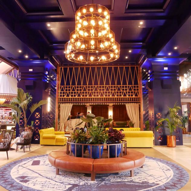 Kempinski Hotel Bahia Estepona Paseo del Mar Marbella14