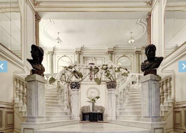 Marbella Gatsby Villa4