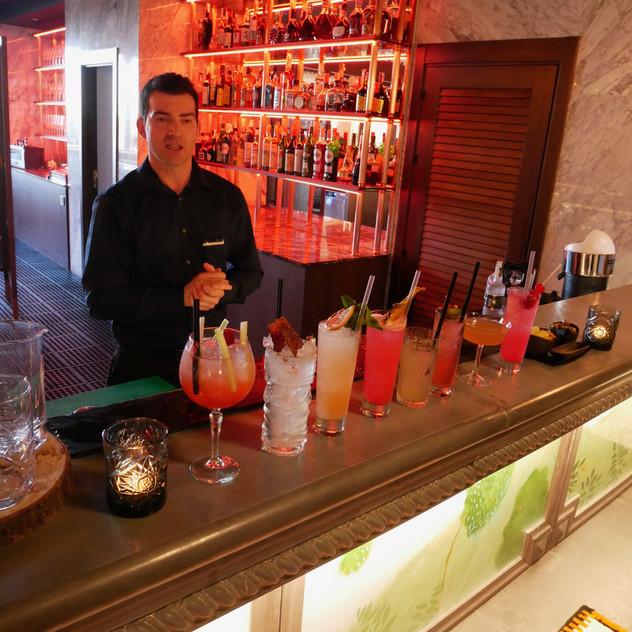 Kempinski Hotel Bahia Estepona Paseo del Mar Marbella16
