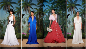 Best of New York Fashion Week Spring RTW 2018 #2