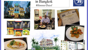 What to do in Bangkok: Blue Elephant Cooking School
