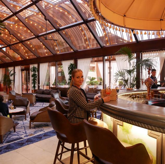 Kempinski Hotel Bahia Estepona Paseo del Mar Marbella24