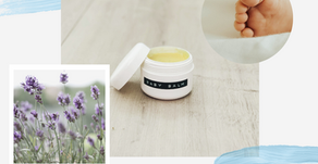 My non toxic DIY Baby Balm aka All-Over General Salve Recipe