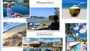 Thailand Travel Blog #3: Cassia Hotel in Phuket