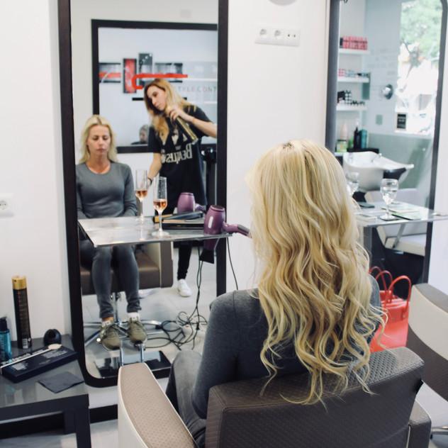 Marbella Best Beauty Salon Style Control