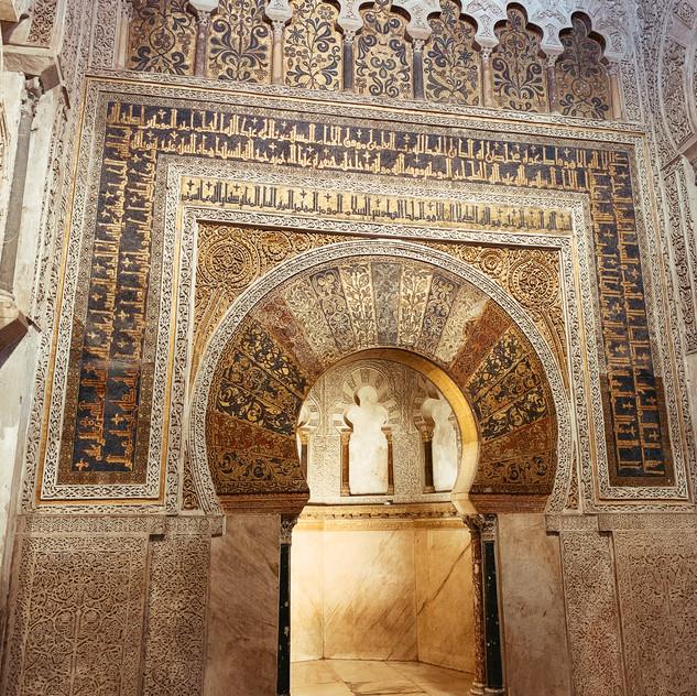 Mezquita Cordoba Cathedral Photos Blog21