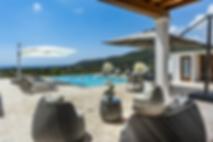 Luxury Villas for rent Ibiza Santa Eulal