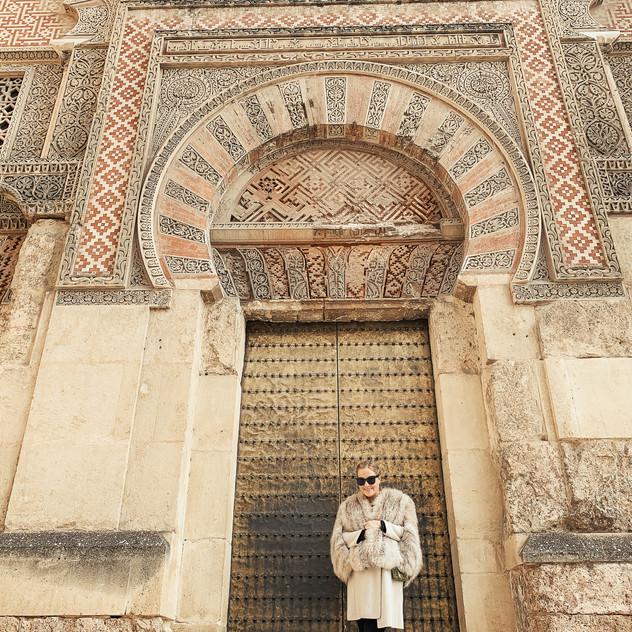 Mezquita Cordoba Cathedral Photos Blog6.