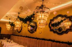 Marbella Christmas Decorations