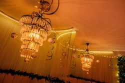 Marbella New year Party Decorations