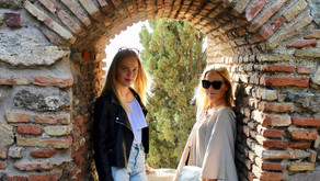 What to do in Malaga: Visit the Alcazaba