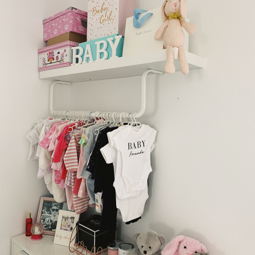 Nursery Room Design Marbella19