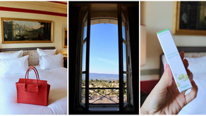 Provence Holiday #1: La Bastide de Gordes Hotel - A Royal Fairytale