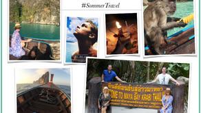 Thailand Travel Blog #4: Phi Phi Islands