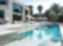Ibiza Holiday Villas for rent St josep1.