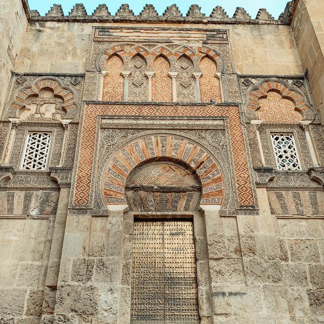 Mezquita Cordoba Cathedral Photos Blog5.