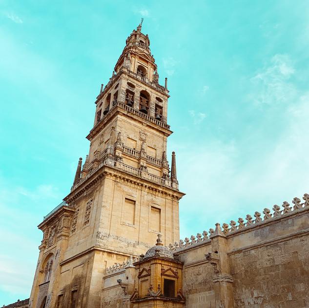 Mezquita Cordoba Cathedral Photos Blog3.
