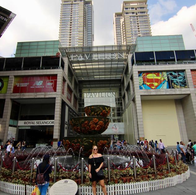 What to do in Kuala Lumpur Twin Towers21