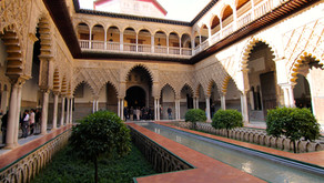 What to do in Seville: Alcazar Palace & The Gardens
