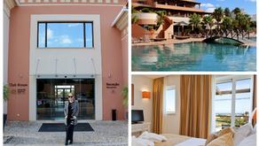 Long Weekend at Monte Santo Resort in Carvoeiro, Algarve