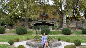 Provence Holiday #12: The Chateau from 'A Good Year' Movie