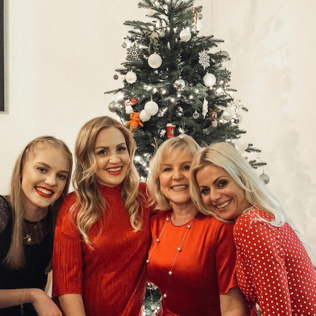 Christmas Marbella 20188