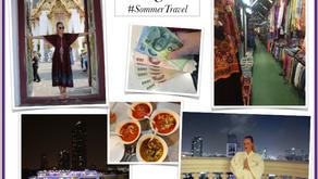 Thailand Travel Blog #1: Bangkok