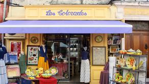 Provence Holiday #11: Isle sur la Sorgue Antique Market