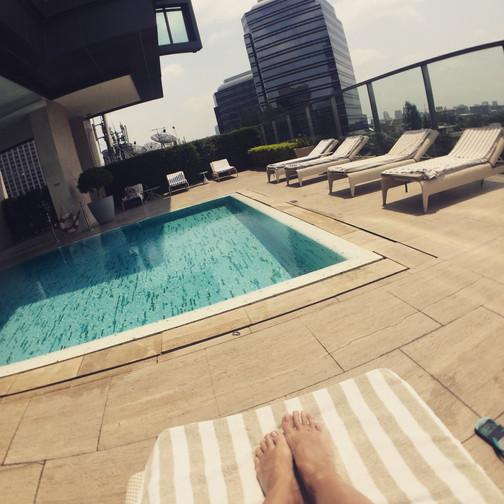 Bangkok Best Hotel 23
