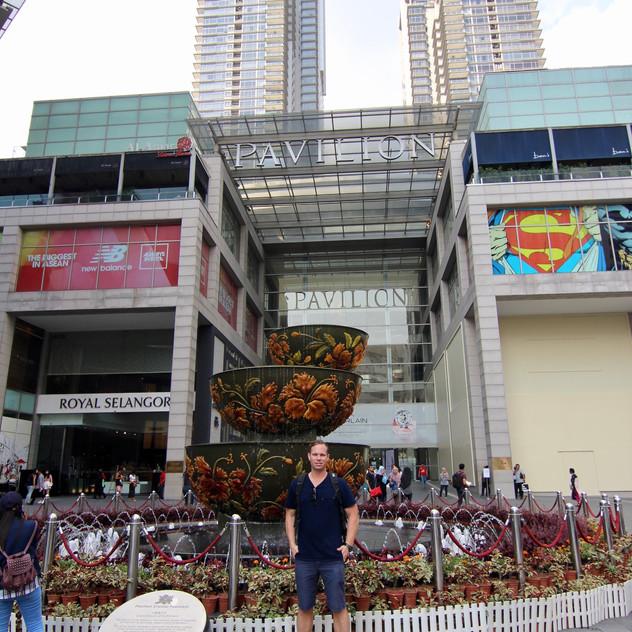 What to do in Kuala Lumpur Twin Towers22