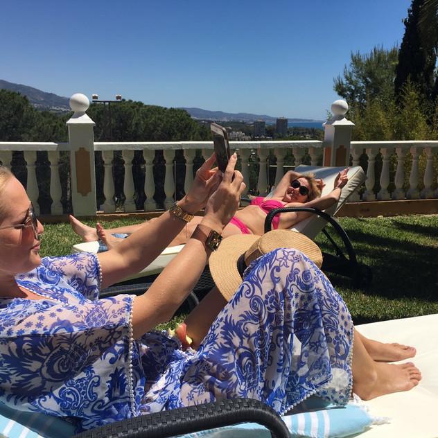 Great Gatsby Villa Marbella7