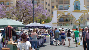 Marbella Street Market Guide