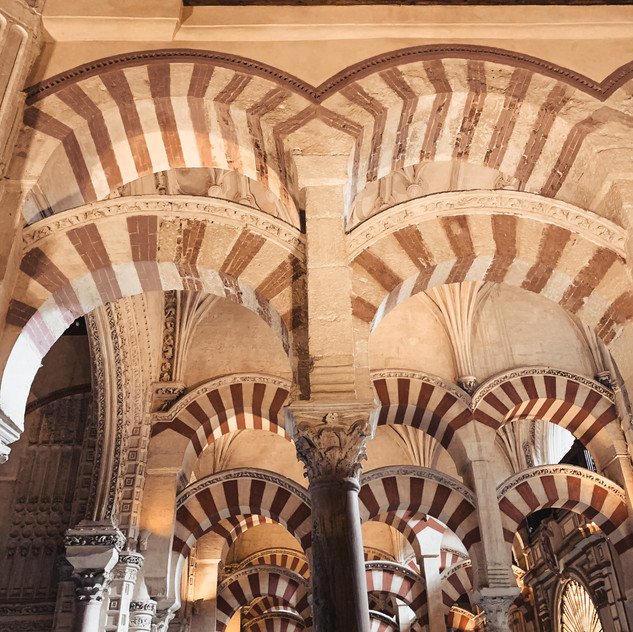 Mezquita Cordoba Cathedral Photos Blog14
