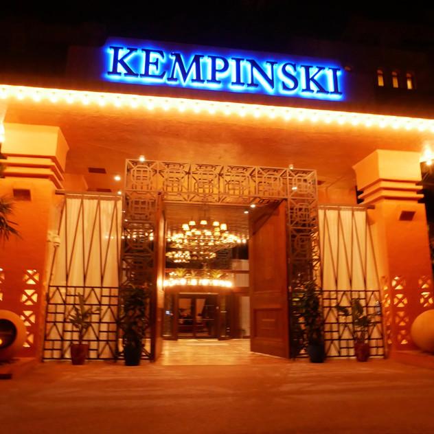 Kempinski Hotel Bahia Estepona Paseo del Mar Marbella73