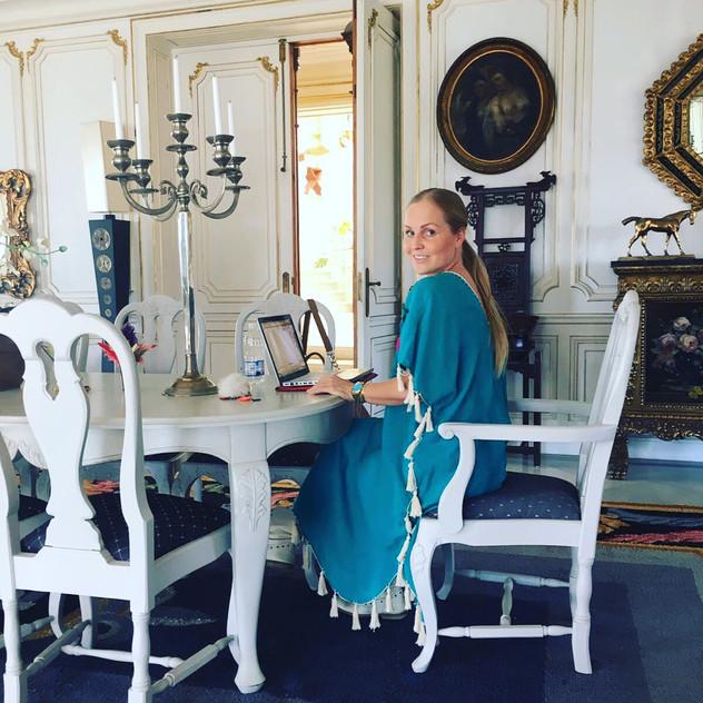 Great Gatsby Villa Marbella2