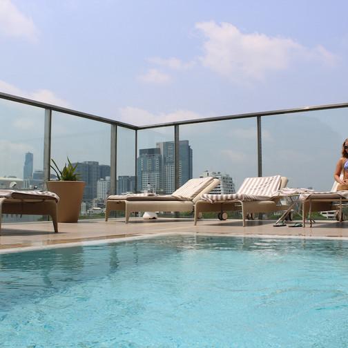 Bangkok Best Hotel 14