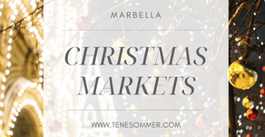 Christmas Markets in Marbella 2018