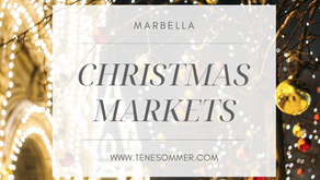 Christmas Markets in Marbella 2018
