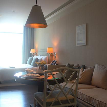 Oriental Residence Bangkok Room1