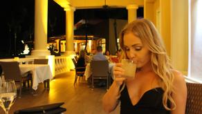 Mexico Blog #2: Dining at Barcelo Maya Grand Resort