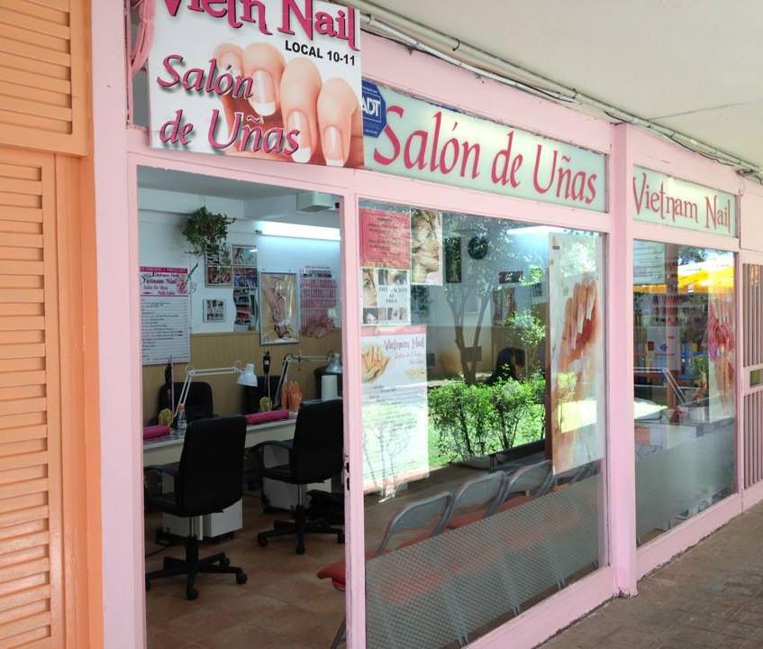 Marbella Nail Salon