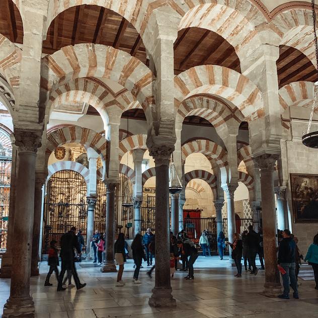 Mezquita Cordoba Cathedral Photos Blog15